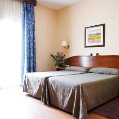 Отель Gaudi 3* Стандартный номер с двуспальной кроватью фото 3