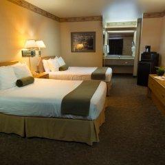 The Redwood Riverwalk Hotel 2* Люкс с различными типами кроватей фото 2
