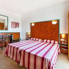 Отель Xaine Park 4* Стандартный номер с различными типами кроватей фото 2