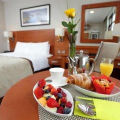 Mespil Hotel 4* Представительский номер с различными типами кроватей фото 4