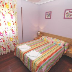 Отель Apartamentos Playa del Sable Испания, Арнуэро - отзывы, цены и фото номеров - забронировать отель Apartamentos Playa del Sable онлайн детские мероприятия
