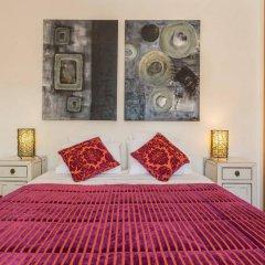 Отель Villa Coelho Португалия, Пешао - отзывы, цены и фото номеров - забронировать отель Villa Coelho онлайн комната для гостей фото 3