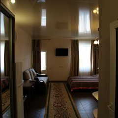 Гостиница Genuez удобства в номере