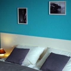 Отель Bon Voyage Стандартный номер фото 8