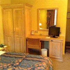 Отель Pannenhuis 3* Стандартный номер с двуспальной кроватью фото 8