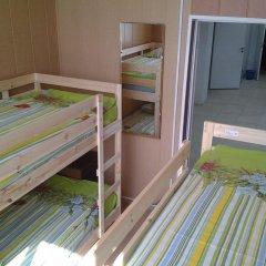 Chkalovsky Hostel Кровать в общем номере фото 8