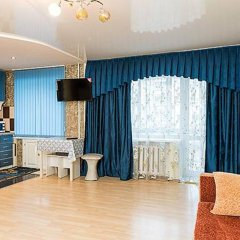 Гостиница КемОтель Апартаменты в Кемерово отзывы, цены и фото номеров - забронировать гостиницу КемОтель Апартаменты онлайн удобства в номере фото 2