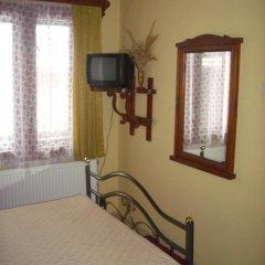 Отель Guest Rooms Dona 2* Стандартный номер с двуспальной кроватью фото 2