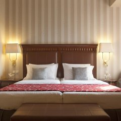 Electra Hotel Athens 4* Улучшенный номер фото 4