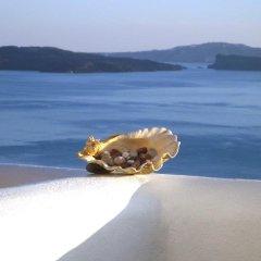 Отель Aspaki by Art Maisons Греция, Остров Санторини - отзывы, цены и фото номеров - забронировать отель Aspaki by Art Maisons онлайн пляж фото 2