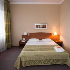 HELIOPARK Residence Отель комната для гостей фото 11