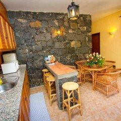 Отель Casas Da Quinta Машику спа