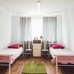 Гостиница Гостевой комплекс Нефтяник Кровать в общем номере с двухъярусной кроватью фото 28