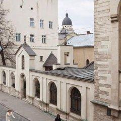Гостиница Virmenska 14 Украина, Львов - отзывы, цены и фото номеров - забронировать гостиницу Virmenska 14 онлайн