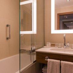 Отель Crowne Plaza Paris - Neuilly 4* Стандартный номер с различными типами кроватей фото 2