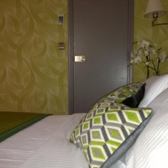 Отель Villa des Ambassadeurs 3* Стандартный номер с разными типами кроватей фото 6