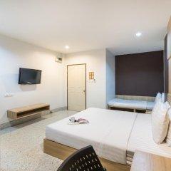 Отель The Fifth Residence 3* Стандартный номер с различными типами кроватей фото 3
