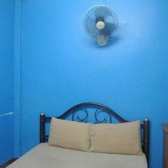 Отель Khaosan Rainbow Hostel Таиланд, Бангкок - отзывы, цены и фото номеров - забронировать отель Khaosan Rainbow Hostel онлайн комната для гостей фото 5