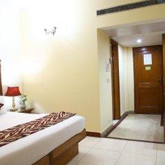 Hotel Marble Arch 3* Номер Делюкс с различными типами кроватей фото 4