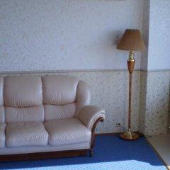Гостиница Baza Otdykha Solnechnaya комната для гостей фото 9