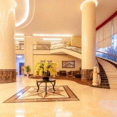 Muong Thanh Grand Nha Trang Hotel 4* Представительский люкс с различными типами кроватей фото 6