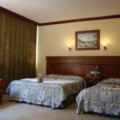 Отель CLASS BEACH MARMARİS 3* Номер категории Эконом