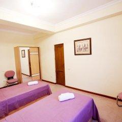 Амротс Отель 3* Стандартный номер двуспальная кровать фото 2