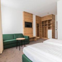 Hotel Eitljorg 4* Улучшенный номер