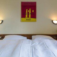 Отель Lido комната для гостей фото 3