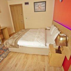 Avcilar Vizyon Hotel 3* Стандартный номер с двуспальной кроватью