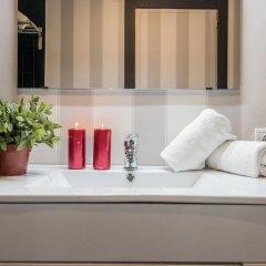 Отель Apartamento Princesa Мадрид ванная