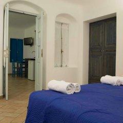 Отель Sea Side Beach Hotel Греция, Остров Санторини - отзывы, цены и фото номеров - забронировать отель Sea Side Beach Hotel онлайн спа фото 2