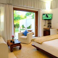 Отель Villas Can Lluc комната для гостей фото 3