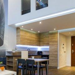 Отель Apartinfo Waterlane Apartments Польша, Гданьск - отзывы, цены и фото номеров - забронировать отель Apartinfo Waterlane Apartments онлайн гостиничный бар
