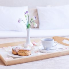 Гостиница Мармара 3* Стандартный номер с различными типами кроватей фото 8