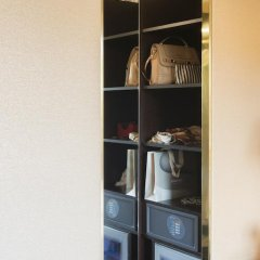 Отель Starhotels Michelangelo 4* Стандартный номер с различными типами кроватей фото 21