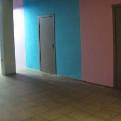 Хостел Маня Кровать в общем номере с двухъярусной кроватью фото 17