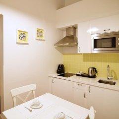 Отель Restauradores Apartments Португалия, Лиссабон - отзывы, цены и фото номеров - забронировать отель Restauradores Apartments онлайн в номере фото 2
