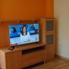 Отель Apartamentos Costa Costa удобства в номере