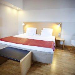 Original Sokos Hotel Helsinki 3* Стандартный номер с двуспальной кроватью