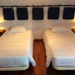 Отель Apartamentos Príncipe Apart-Center Апартаменты разные типы кроватей фото 6