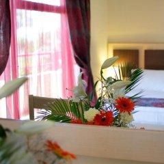 Отель Tropikal Bungalows 3* Люкс с различными типами кроватей фото 2