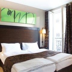 Hotel Andre Latin 3* Стандартный номер с различными типами кроватей фото 2