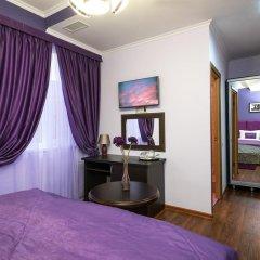 Моцарт Бутик-Отель 3* Улучшенный номер с различными типами кроватей фото 3