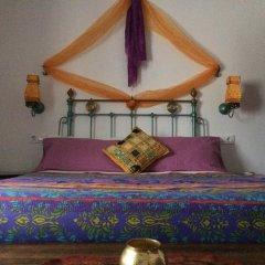 Hotel Rural La Rosa de los Tiempos комната для гостей фото 2