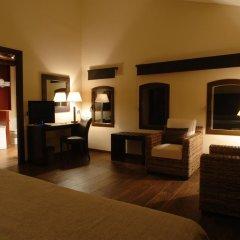 Molí Blanc Hotel комната для гостей фото 3