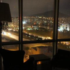 Отель Asia Artemis Suite 3* Стандартный номер с двуспальной кроватью