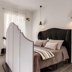 Апартаменты Studio Residenza Bourbon Студия с различными типами кроватей фото 14