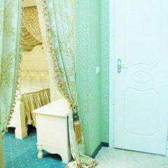 Гостиница Александр 3* Люкс с разными типами кроватей фото 27