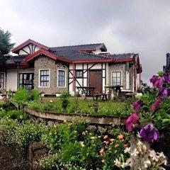 Отель Veyo Cottage фото 5